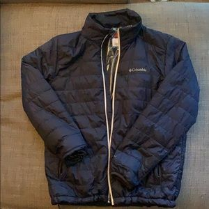 "New Mens Columbia /""Crested Butte II/"" Omni-Heat Insulated Winter Jacket Coat"